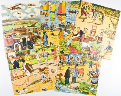 wooden bible puzzles 2