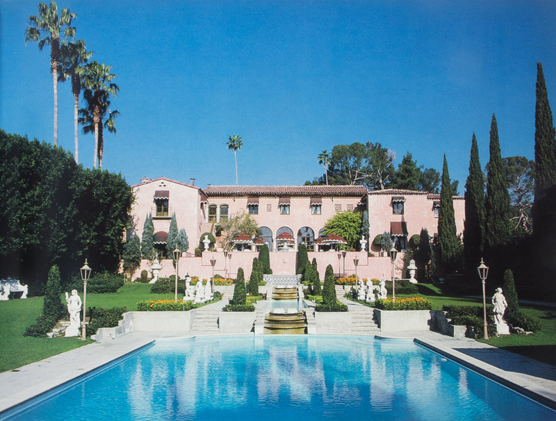 The Estates of Beverly Hills, Holmby Hills, Bel-Air, Beverly Park INSCRIBED  AND SIGNED by Charles Lockwood, Jeff Hyland, Randolph Harrison, Baron