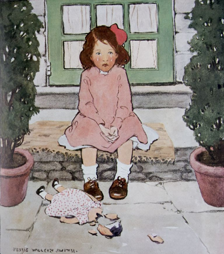 The Everyday Fairy Book. Anna Alice Chapin.