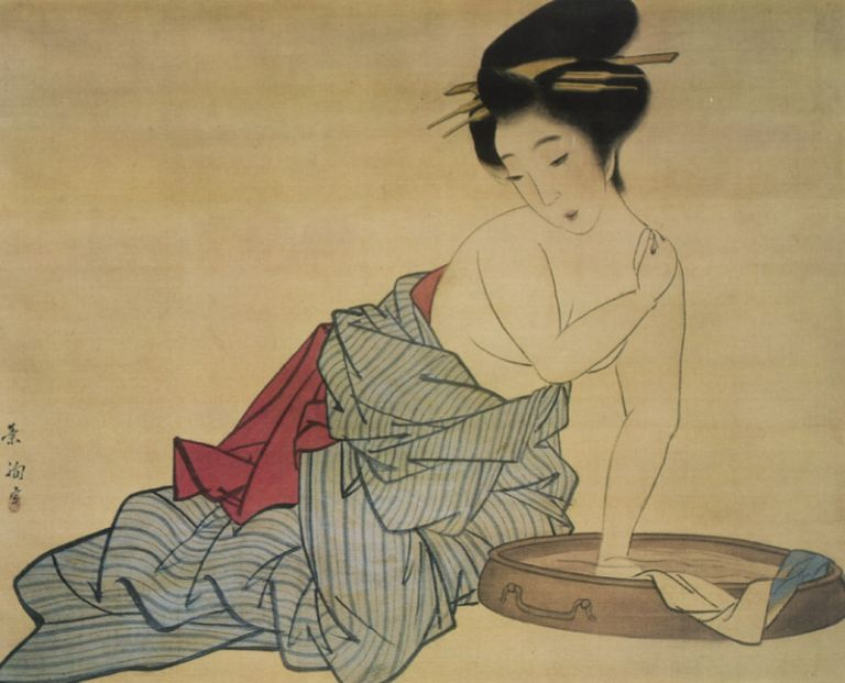 The Harari Collection of Japanese Paintings and Drawings: Volume 3. J. Hillier.