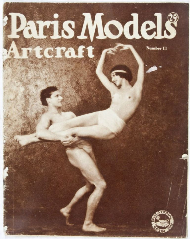 Paris Models Artcraft Number 11. n/a.
