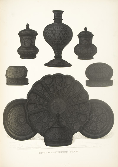 The Journal of Indian Art (Articles and plates from Issues No. 13(?) & No. 14). n/a.
