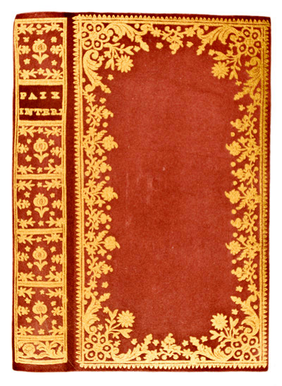 The French Bookbinders of the Eighteenth Century. Octave Uzanne.