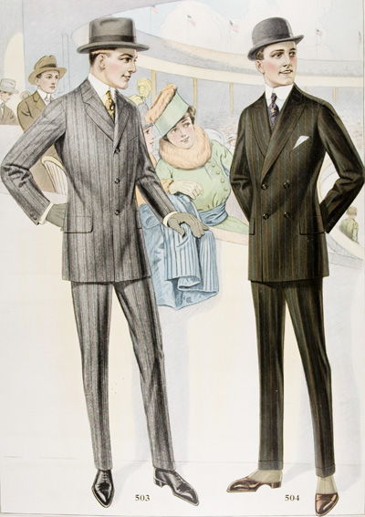 J. L. Taylor & Co. New York - Chicago. Fall & Winter 1916-17 (Catalog of cloth samples). n/a.