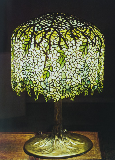 Lampen und Leuchter. Art Nouveau. Art Déco. Wolf Uecker, Jacques Hartz, Text, Photographer.