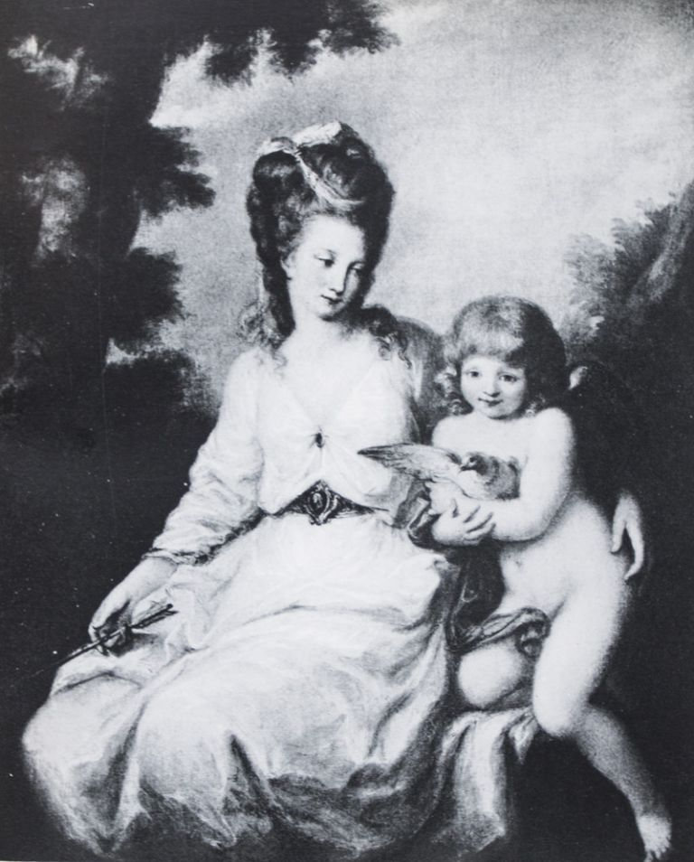 Angelica Kauffmann, R.A., Her Life and Her Works. Lady Victoria Manners, Dr. G. C. Williamson.