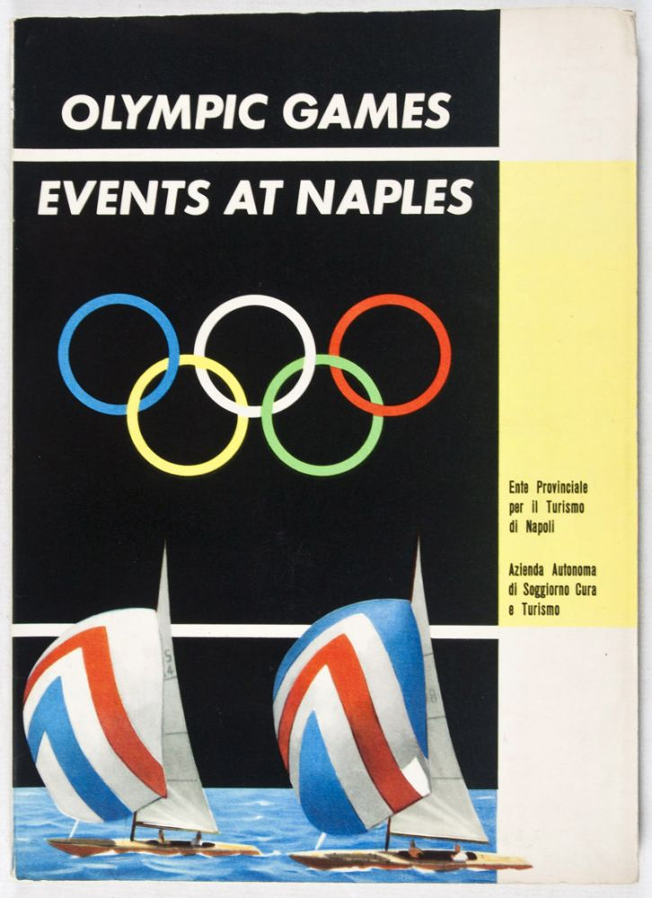 Olympic Games Events at Naples | Ente Provinciale per il Turismo di ...