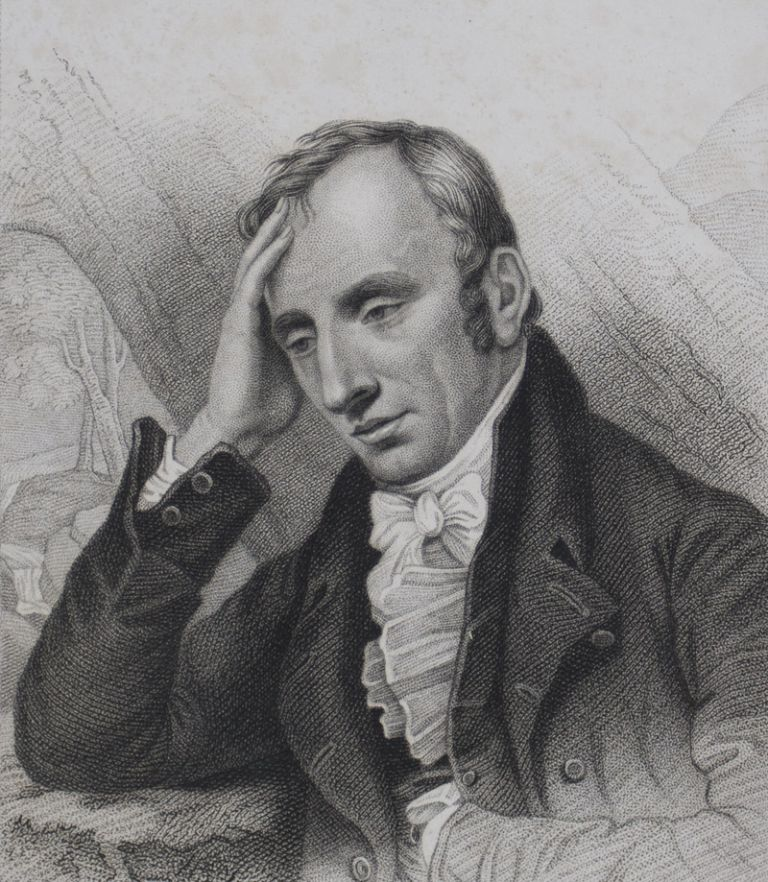The Poetical Works of William Wordsworth. Complete in One Volume. William Wordsworth.