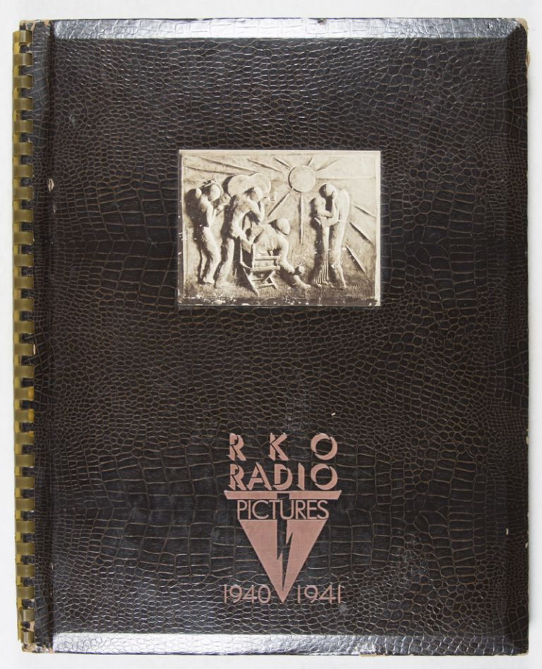 RKO Radio Pictures 1940-1941. n/a.