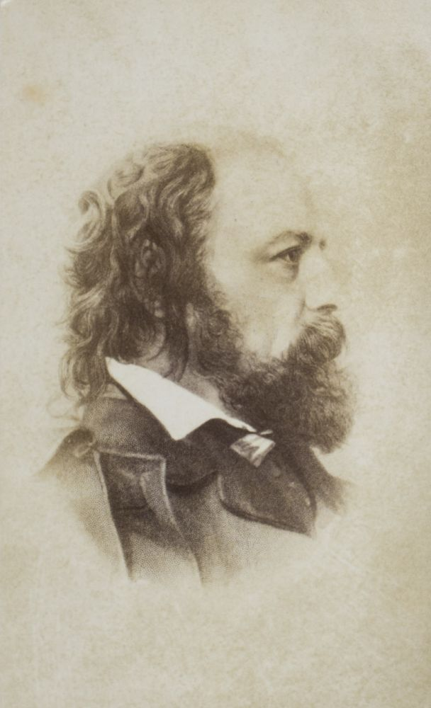 The Works of Alfred Tennyson. Alfred Lord Tennyson, Payne Jennings.