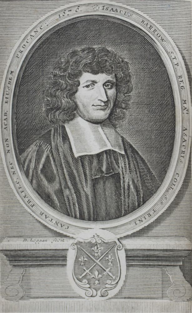 Sermons Preached Upon Several Occasions. Isaac Barrow.