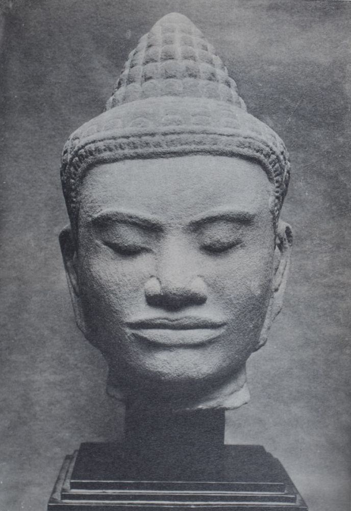 A Concise History of Buddhist Art in Siam. Reginald Le May, Sir John Marshall.