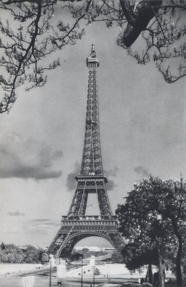 Eiffel [INSCRIBED AND SIGNED]. Pierre Peissi, Henri Lacheroy, Georges Salles.