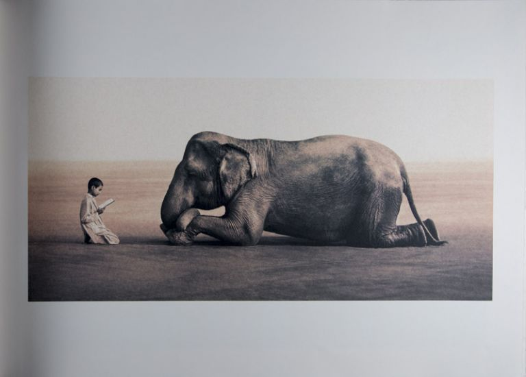 Ashes and Snow: Slected Works 1992-2005 [SIGNED Limited Deluxe Edition). Gregory Colbert.