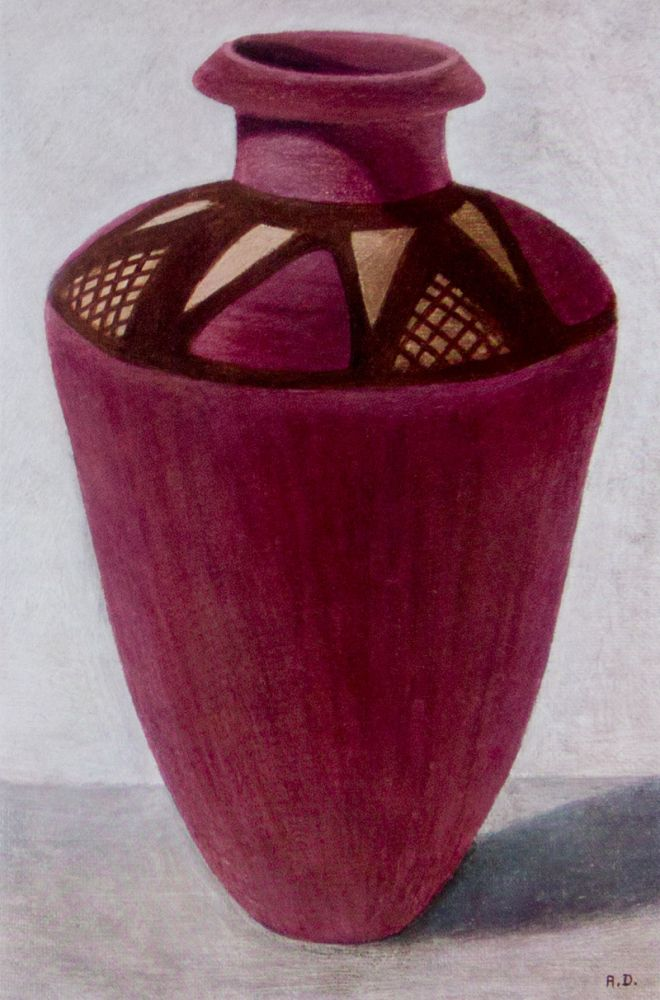 Pottery from the Diyala Region [The University of Chicago Oriental Institute Publications, Volume LXIII]. Pinhas Delougaz.