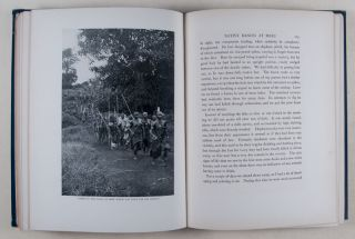 Camera Adventures in the African Wilds Being an Account of a Four Months' Expedition in British East Africa, for the Purpose of Securing Photographs of the Game from Life