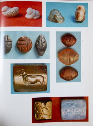 Greek Gems and Finger Rings: Early Bronze Age to Late Classical. John Boardman
