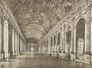 Le Chateau de Versailles: Architecture et Décoration (2 Vols.). Gaston Briére, Introduction.