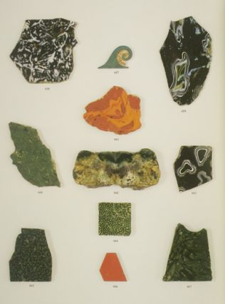 The Toledo Museum of Art: Early Ancient Glass. David Frederick Grose.