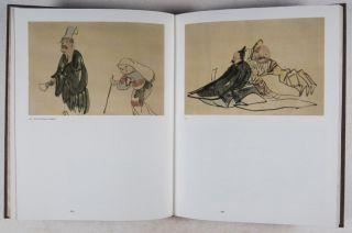 The Harari Collection of Japanese Paintings and Drawings: Volume 3