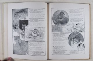 The Deacon's Little Maid and other Poems of Childhood