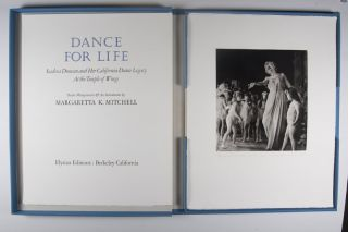 Dance for Life [SIGNED]