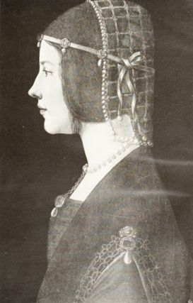 Beatrice D'Este: Duchess of Milan 1475-1497 (A Study of the Renaissance). Julia Cartwright, Mrs. Henry Ady.