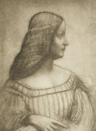 Isabella D'Este; Marchioness of Mantua 1474-1539 (A Study of the Renaissance). Julia Cartwright, Mrs. Ady.