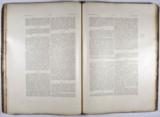 The Massorah. Compiled from Manuscripts. Alphabetically and Lexically Arranged (4 vols.) [SIGNED]