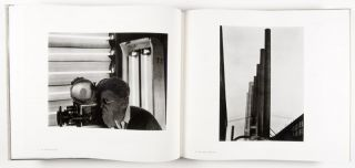 Edward Weston: His Life and Photographs [SIGNED] [WITH AN ORIGINAL SILVER PRINT IN A CARDBOARD SLEEVE]