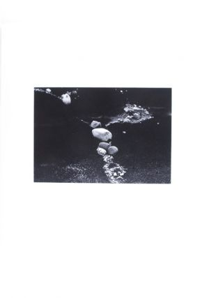 Mirrors / Messages / Manifestations (limited edition 1/50)