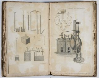 Popular Lectures on The Steam Engine