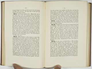 Section III: Palestine (Hebrew), Vol. 1. The Exempla of the Rabbis