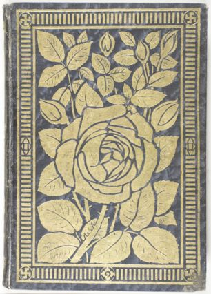 Madhabhadha or Story of Wild Rose: A Play of Five Chapters compiled by his Majesty King Vajiravudha Rama VI of Siam B.E. 2467.