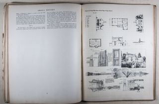 Small Houses: Their Economic Design and Construction. Essays on the Fundamental Principles of Design and descriptive Articles on Construction