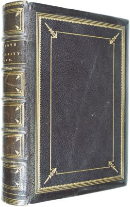 The Early Days of Christianity [WITH PAINTED FORE-EDGE]. Frederic W. Farrar.