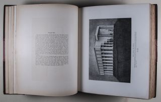 Solomon's Temple and Capitol, Ark of the Flood and Tabernacle or The Holy Houses of the Hebrew, Chaldee, Syriac, Samaritan, Septuagint, Coptic, and Itala Scriptures; Josephus, Talmud, and Rabbis