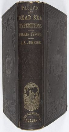 Voyage of the U. S. Exploring Squadron, Commanded by Captain Charles Wilkes, of the United States Navy, in 1838, 1839, 1940, 1841, and 1842 together with Explorations and Discoveries Made by Admiral D'Urville, Captain Ross, and other Navigators and Travellers; and an Account of the Expedition to the Dead Sea, under Lieutenant Lynch