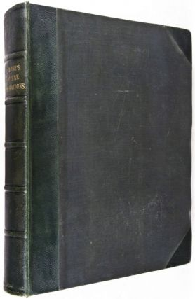Scripture Illustrations; Being a Series of Engravings on Steel and Wood, Illustrative of the Geography and Topography of the Bible, and Demonstrating the Truth of the Scriptures from the Face of Nature and the Remains of the Works of Man