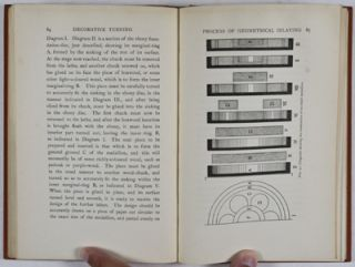 The Art of Polychromatic & Decorative Turning. A Practical Manual for the Professional and Amateur Turner