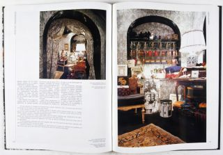 The Best Shops - Monographic Books Collection; Perfumeries, Interiors, Facades [2 Volumes]