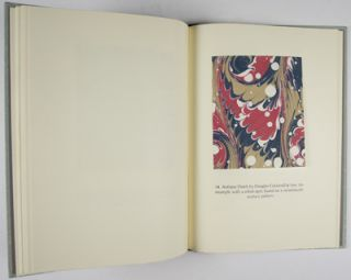 English Marbled Papers: A Documentary History