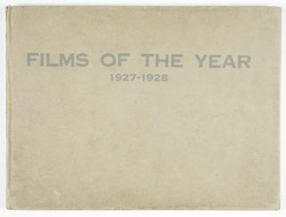 Films of the Year 1927-1928