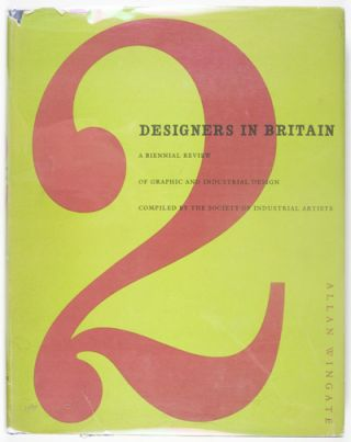 Designers in Britain 2. The Society of Industrial Artists.