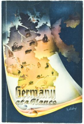 Germany at a Glance. Gerhard Dehne