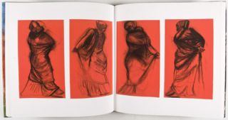 Jim Dine, Some Drawings. [SIGNED]