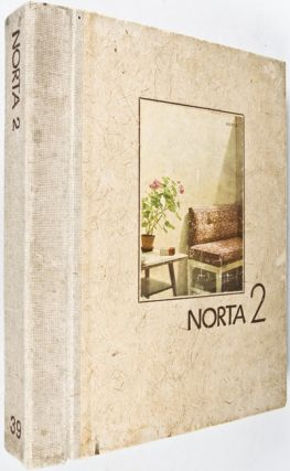 Norta 2. 39 - Norta Tapete 1939 - Wallpaper sample book. n/a.
