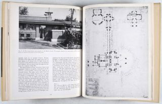 Frank Lloyd Wright to 1910. The First Golden Age