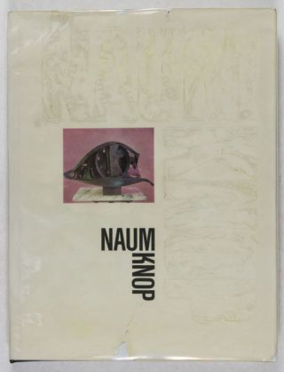 Naum Knop [INSCRIBED & SIGNED BY KNOP]