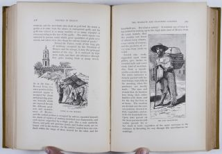 Travels in Mexico and Life Among the Mexicans. I. Yucatan. II. Central and Southern Mexico. III. The Border States [INSCRIBED AND SIGNED BY AUTHOR]